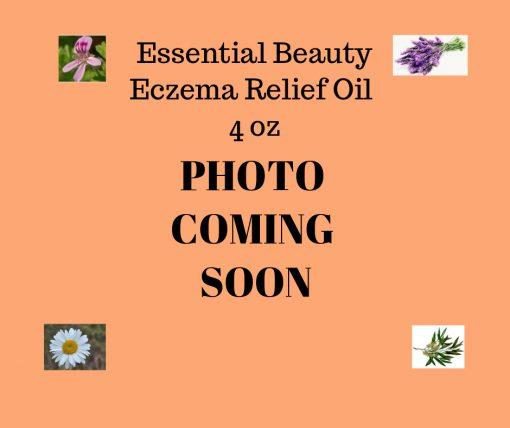 Eczema Relief Oil 4 oz