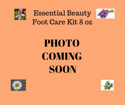 Foot Care Kit 8