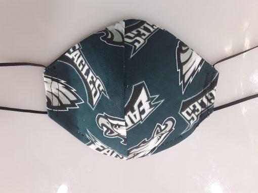 Eagles 6-12