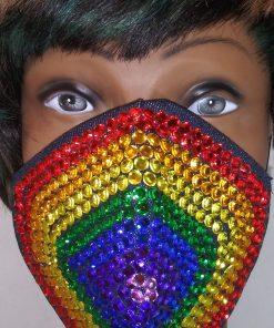 Jean Bling Rainbow