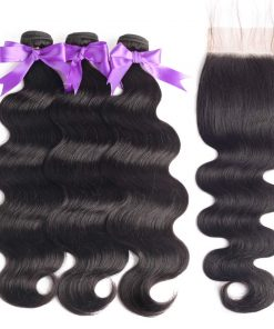 BR Body Wave bundle