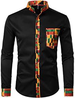 African Tribal Shirt