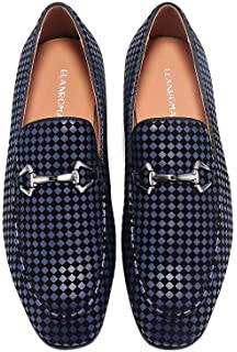 Leather lined Loafers