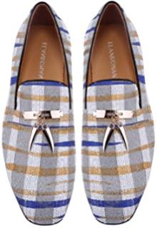 Luxury Tassel Loafers