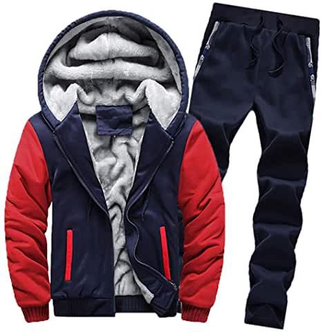 Winter Sweat Suit
