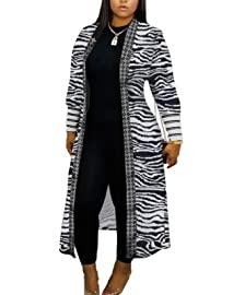 Long Sleeve Cardigan Jacket